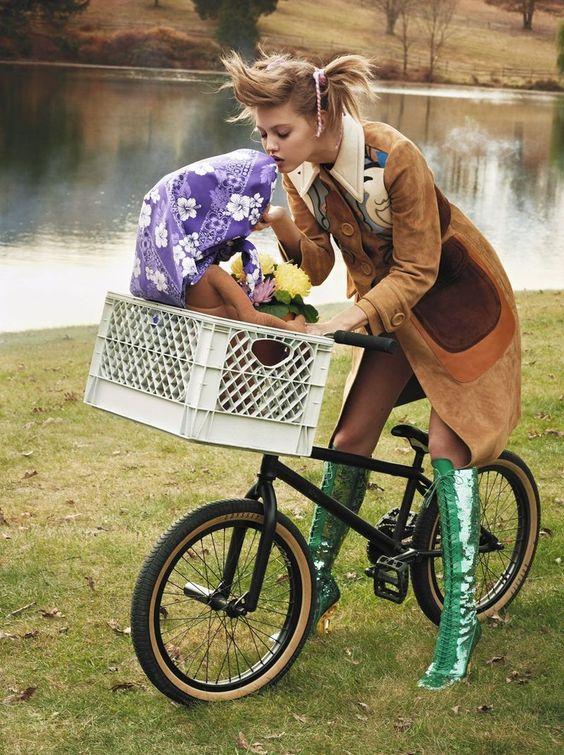 stormtrooperfashion:  Lindsey Wixon bySebastian FaenaforCR Fashion Book#4:Fairy Tales