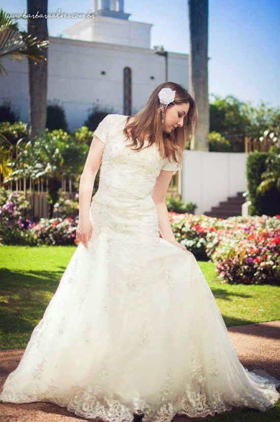 Haleena e Guilherme [ Casamento ] | A Noiva SUD
