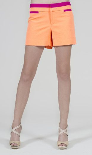 Neon shorts are perfect for summer! Enter LOVEMOM at checkout and get an exclusive 30%off! *sale ends 5/12/13