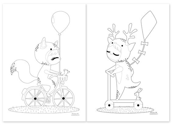 suit-coloriage1coloriage the adorable costumes