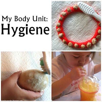 My Body Unit: Hygiene