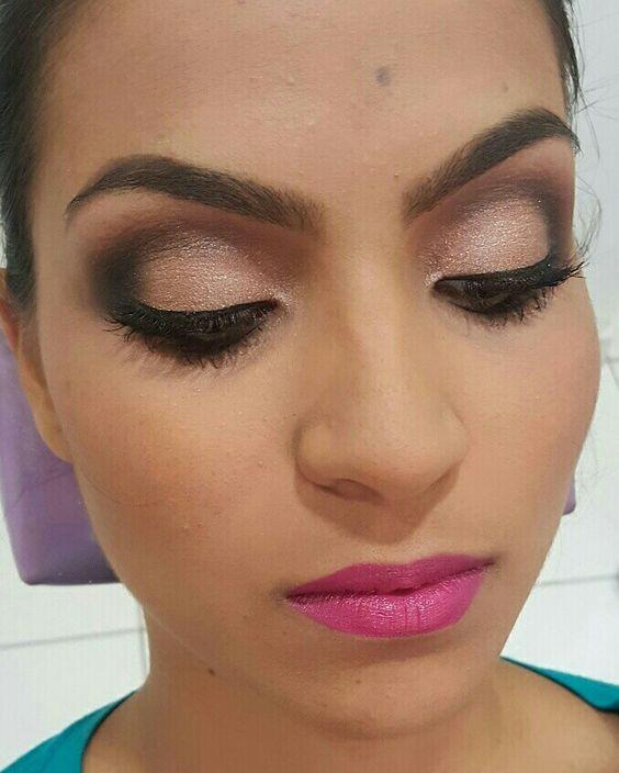 Makeup/maquiagem