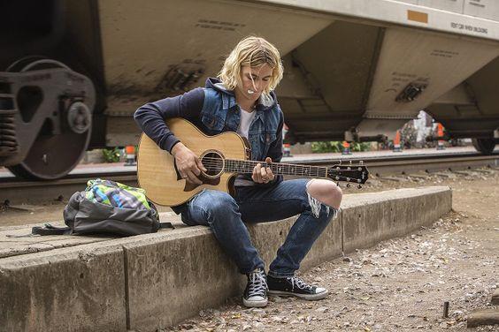 Ross Lynch, es nombrado imagen de 'Ruz' la línea juvenil de Truzt | highness magazine
