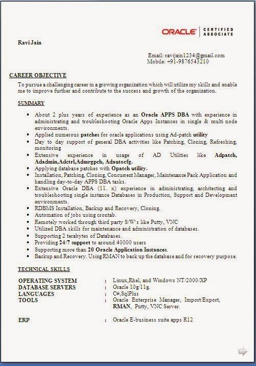 3 Year Experience Resume Format Resume Templates Download Resume Cover Letter For Resume Resume Format In Word
