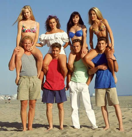 (the real) beverly hills 90210.