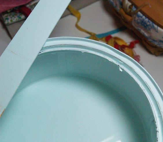 Tiffany Blue Paints Tiffany: ... Light Aqua Robin S Egg Blue