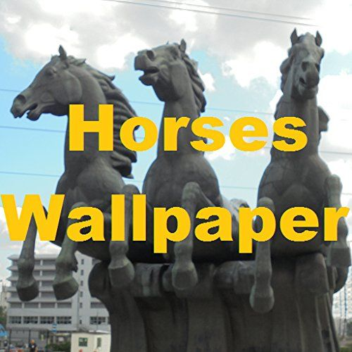 Horses Wallpaper by E2D, http://www.amazon.com/dp/B01K7UOEDQ/ref=cm_sw_r_pi_dp_x_uBSyybPRJCGB3