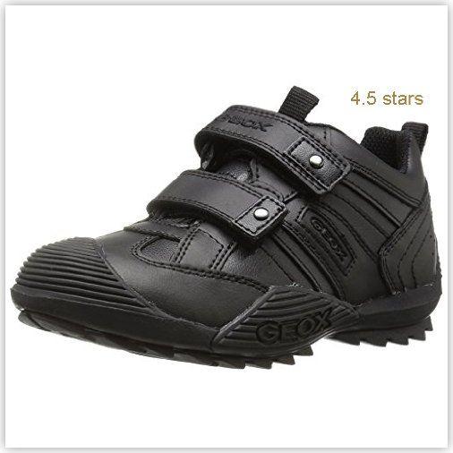 geox savage school shoes