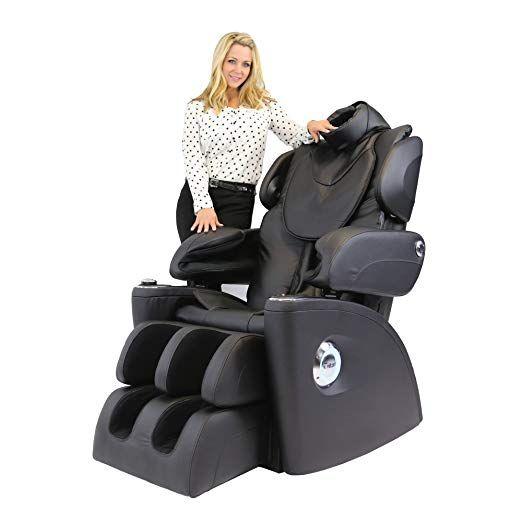 Titan Ti 7800 Full Body Massage Chair With Head Massager Black Review Massage Chair Shiatsu Massage Chair Perfect Chair