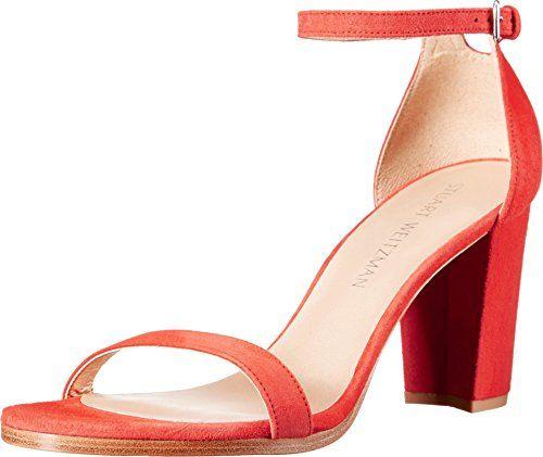 STUART WEITZMAN Stuart Weitzman Women'S Nearlynude (Spring Potential Os) Heeled Sandal. #stuartweitzman #shoes #shoes