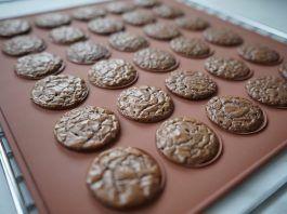 Crunchy Brownies Cookies By Hendraacen Resep Brownie Cookies Kue Kering Resep