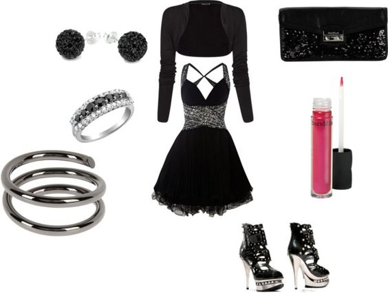 """""""cute clothes!!"""" by i-love-idk ❤ liked on Polyvore"""