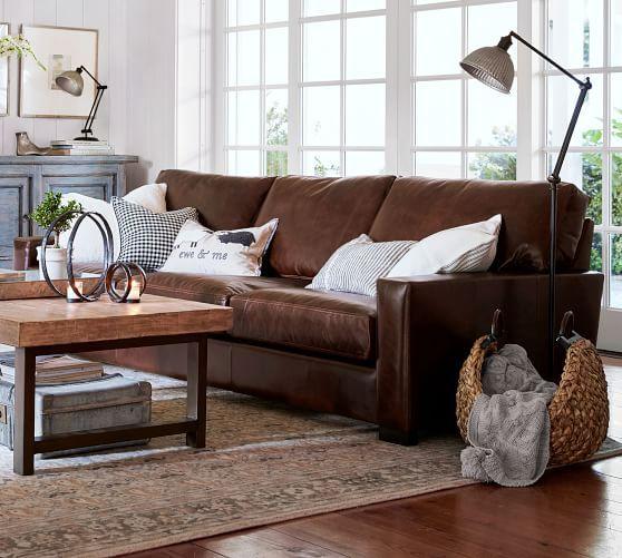 Sofa da thật tphcm mang đến vẻ đẹp toàn diện cho ngôi nhà