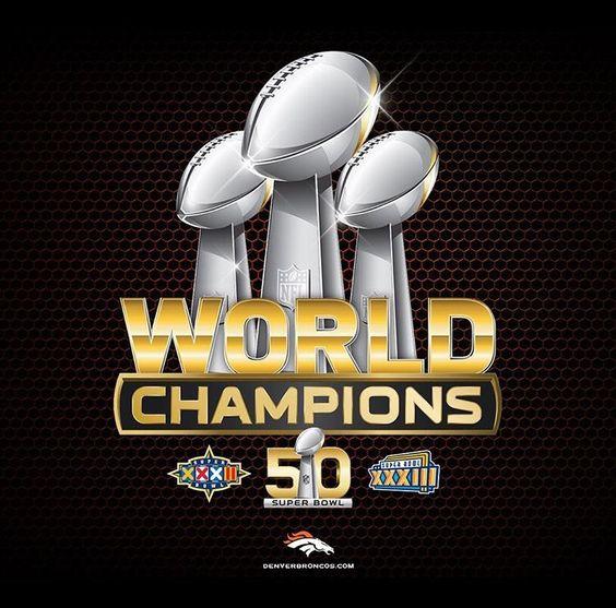 Super Bowl 50 - Denver Broncos
