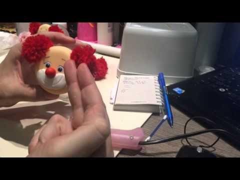 Lembranca palhaco baleiro - YouTube