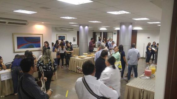 II Simpósio da Fiscalização de Fortaleza e o I Encontro Estadual dos Fiscais de Atividades Urbanas e Vigilância Sanitária do Ceará - 18 e 19/05/2018