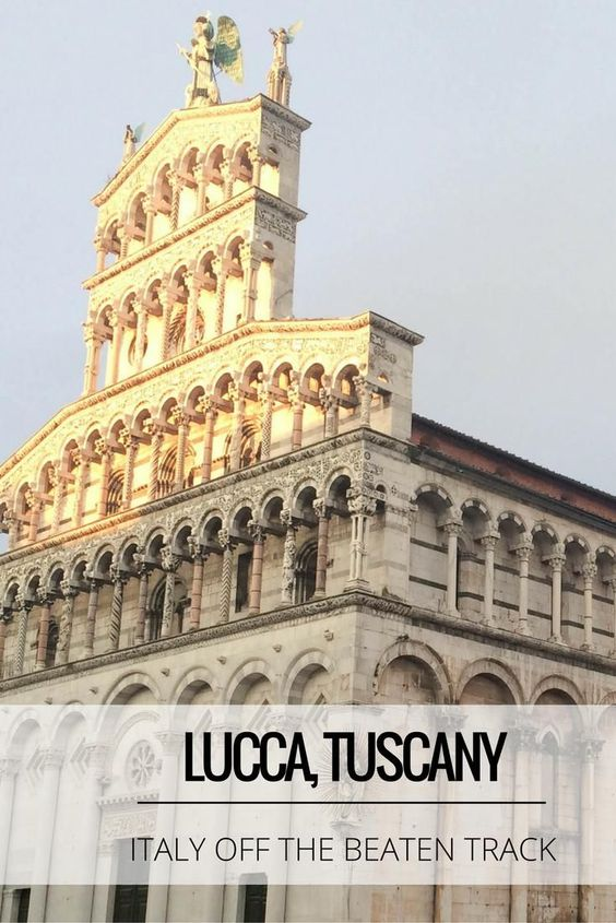 Lucca | Tuscany | Italy - a beautiful and compact city in the heart of the Tuscan countryside. Discover tips, photos, where to stay and more.