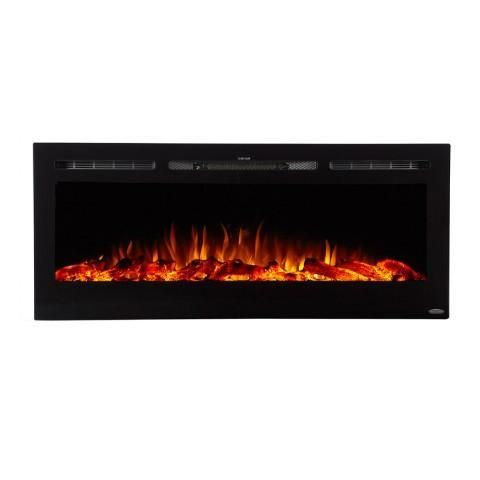 Sideline 50 80004 50 Recessed Electric Fireplace Recessed Electric Fireplace Electric Fireplace Wall Mount Electric Fireplace