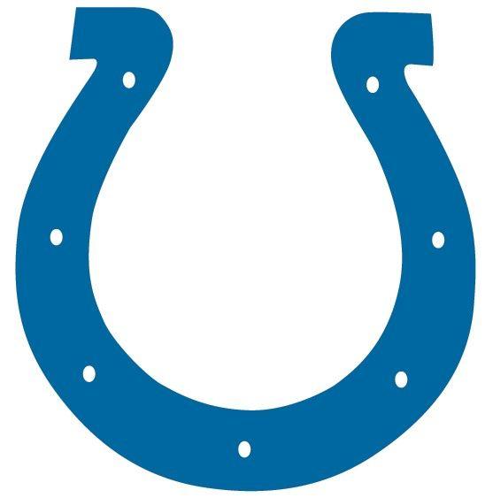 Indianapolis Colts Logo Eps File Football Soccer Logos