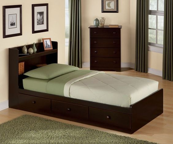 Electronics Cars Fashion Collectibles Coupons And More Ebay Headboard Storage Bed Frame With Drawers Twin Storage Bed