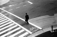 Alone - 一個人
