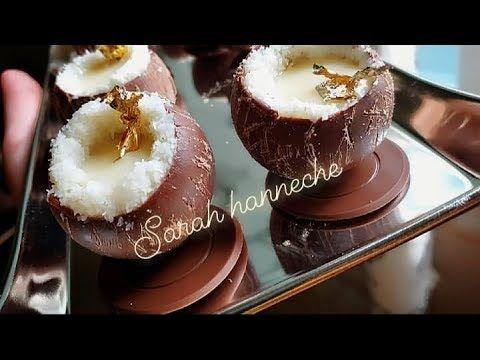 Petites Noix De Coco حلوى جوز الهند لي راهي دايرا حالة بريستيج 2020 Youtube Coconut Recipes Filling Recipes Food