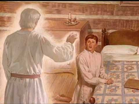 playlist of all book of mormon scripture stories. the next automatically plays once one is done. i just sat and watched scripture stories with my kids for 20 minutes and they were enthralled. Perfect!: