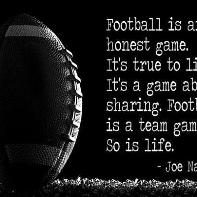 Motivational Football Quotes Classy Famous Quotes Funny Quotes Inspirational And Motivational