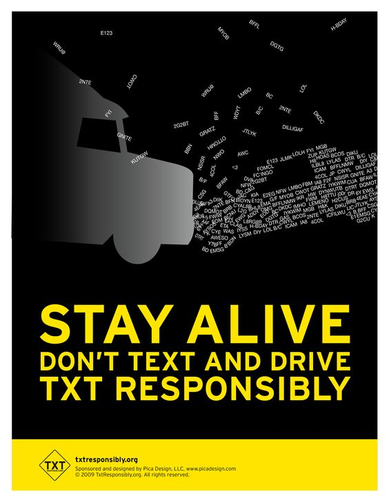 texting and driving speech New york wants to know: have you been texting and driving a bill in  june  12, 2013 • systems that turn a driver's speech into text are the most distracting.
