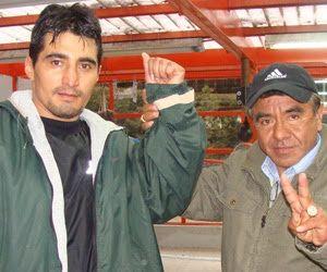 Hoy es un día difícil, pero también será el inicio de una nueva era, vamos con todo #terriblemorales #tijuana #boxing
