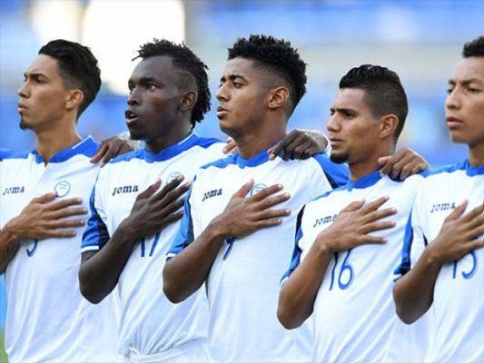 Honduras arrancó con triunfo en los Juegos Olímpicos de Río