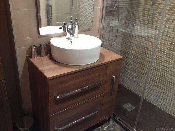 Baños Estilo Tradicional:Ideas de Decoracion: Baño, estilo Tradicional diseñado por Estudi de