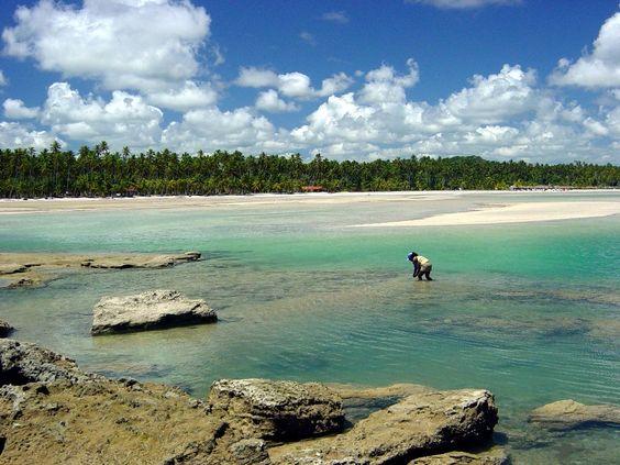 5 praias da América do Sul