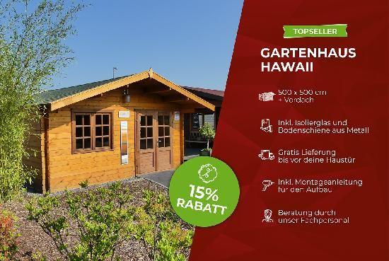 Alle Gartenhauser Online Bestellen Gartenhaus Haus Garten