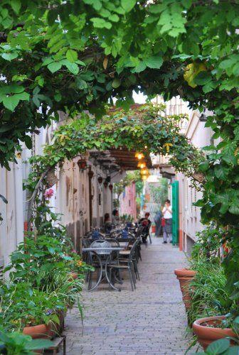 Lipari, Sicily, Italy: