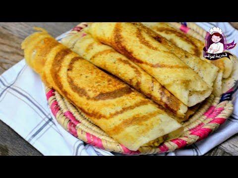 لحوح الأرز المحشي بالبطاطا مطبخ قدرية العولقي Youtube Afghan Cuisine Food Arabic Food