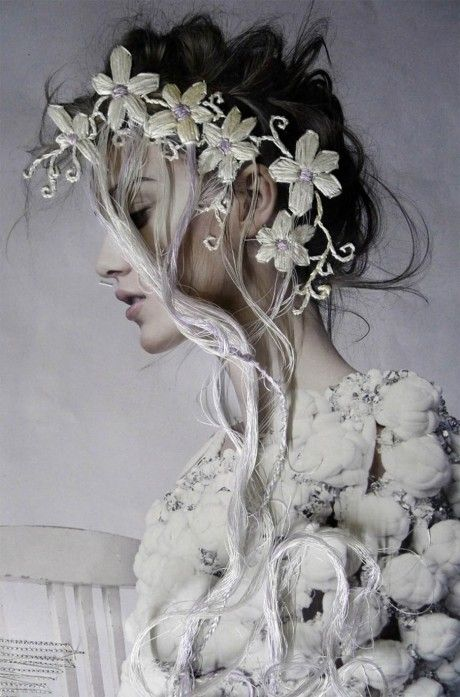 Juliana Mello - artista: José Romussi