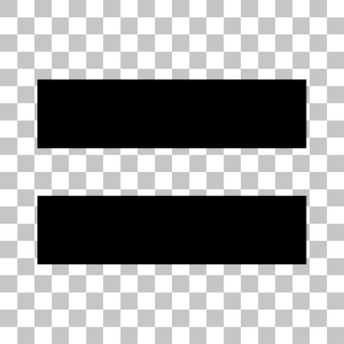 Equal To Png Image With Transparent Background Png Images Transparent Background Stock Images Free