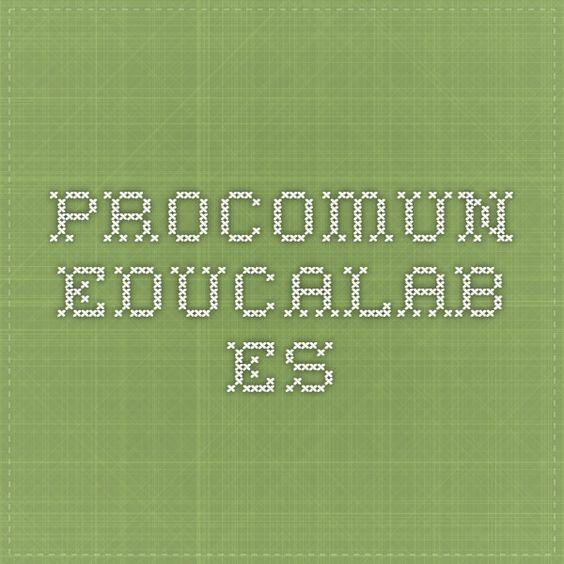 procomun.educalab.es MULTIPLICAR Y DIVIDIR FRACCIONES