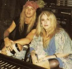 Stevie & Brett