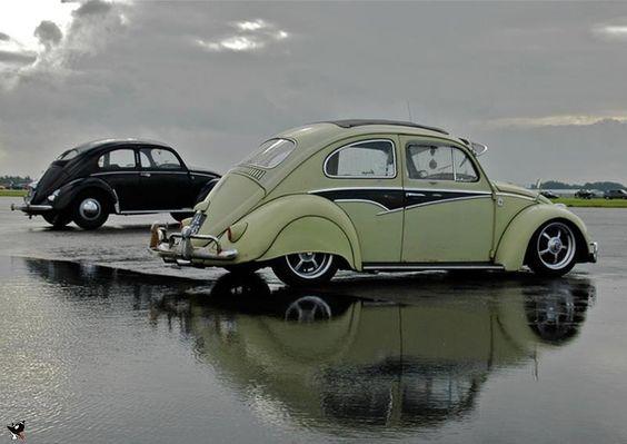 Rare VW Clasic