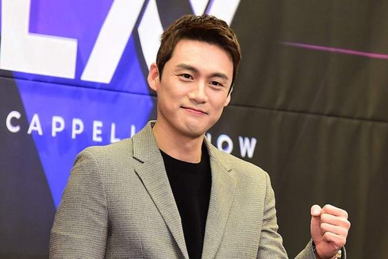 Oh Sang Jin Reportedly Not Renewing With YG Entertainment After Contract Expiration