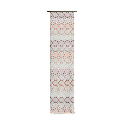 Deguzman Blackout Panel Curtain Brayden Studio Curtain Colour Pink And Red Size 145cm H X 60cm W You Are I In 2020 Blackout Panels Colorful Curtains Panel Curtains