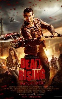 Dead Rising: Watchtower (2015) - 05/12/15