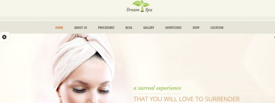 20 Greatest Health, Fitness and Beauty WordPress Themes