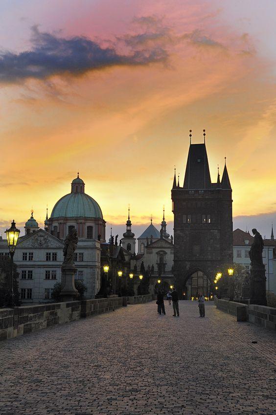 one hundred ninety nine Prague, Czech Republic