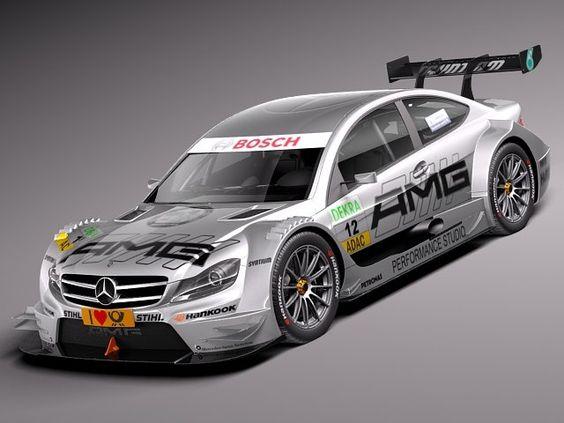 Maniapark view topic car request demande de for Mercedes benz touring car