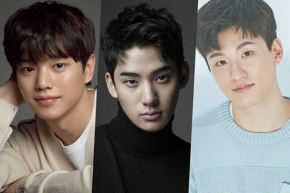 Song Kang, Jung Ga Ram, And Shin Seung Ho Join Kim So Hyun's New Drama