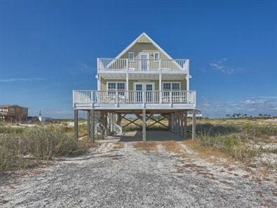 Southern Exposure Fort Morgan Vacation House Rental | Meyer Vacation Rentals
