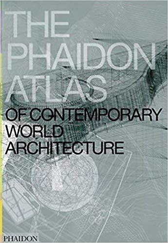 Scaricare The Phaidon Atlas Of Contemporary World Architecture
